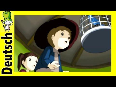 Der blaue Vogel - Gute Nacht Geschichten (DE.BedtimeStory.TV)