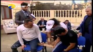 Nuraddin Beylaqanli - Xezer Tv 5+5 Canli