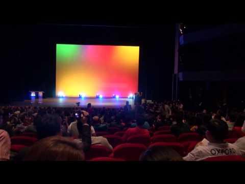 INFA FILM AWARD 2014 In Hong Kong  PART  2