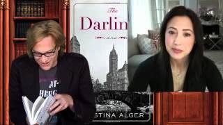 "Cristina Alger - ""The Darlings"""