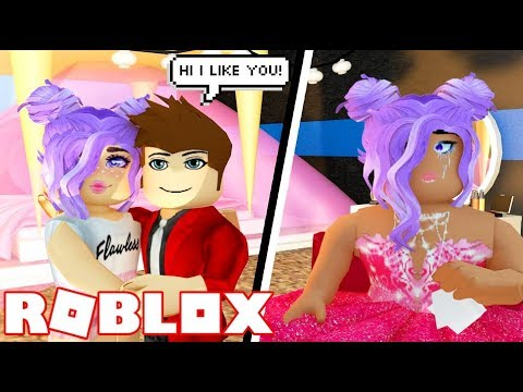 SHE STOLE MY PROM DATE? | Roblox Royale High 👑