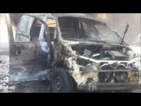 من وراء مقتل القيادي في حراس الدين أبو خلاد المهندس  - نشر قبل 2 ساعة