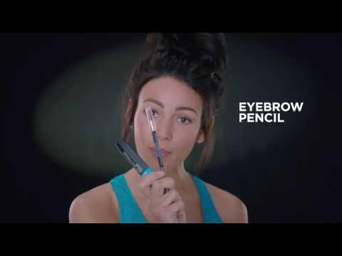 Revlon & Michelle Keegan's No Make-Up-Make-Up Look
