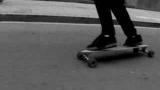 loaded boards get loose