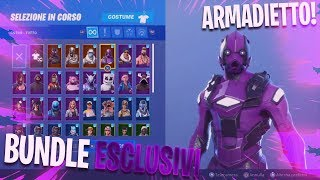 ECCO TO YOU MY FORTNITE GOOD WITH SKIN EXCLUSIVE!