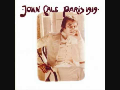 John Cale - Half Past France