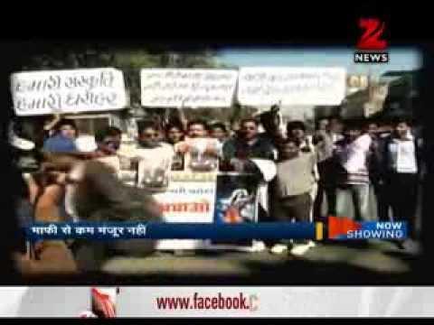 Devyani Khobragade's arrest a conspiracy?