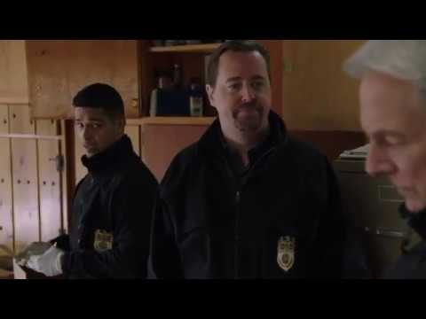 "NCIS 17x16 Sneak Peek Clip 1 ""Ephemera"""