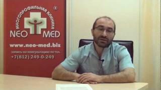 видео Тромбоз наружного геморроидального узла