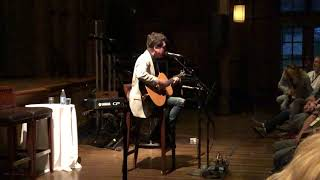 Joe Henry Performing 'Trampoline' at Rodney Crowell's Adventure in Song