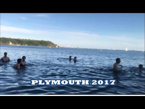 PLYMOUTH 2017