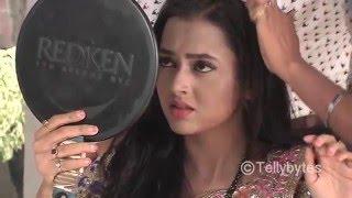 Swaragini - Behind The Scenes