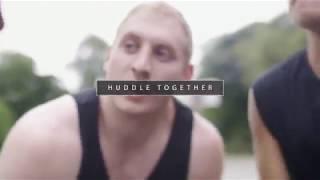 Men's Huddle International - Join the Revolution