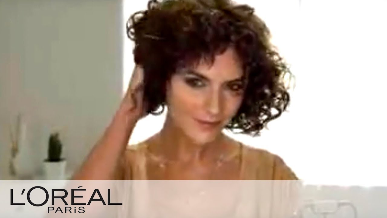 Couleur Experte Haircolor Application Video Touch Up Color Youtube