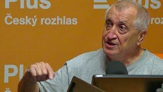 Karel Sedláček: Je smutné, že lidé dávají hlasy lidem, kteří byli konfidenty StB a členy KSČ