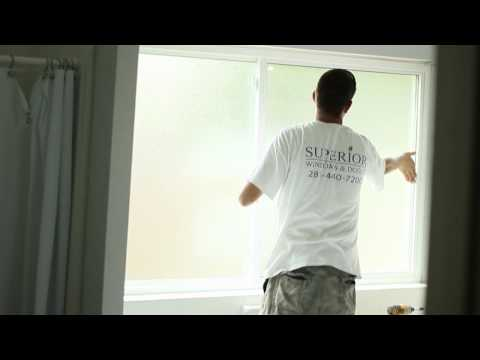 Replacement Window Installation Sugarland TX