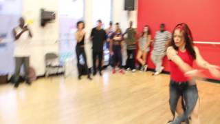 Usher-No Limit (Audio) ft Young Thug Choreography by Marlin Million