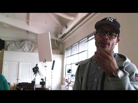 BlackCard: Behind-The-Scenes [Snippet 3]
