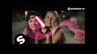 Tritonal & Paris Blohm ft. Sterling Fox - Colors (Official Music Video)