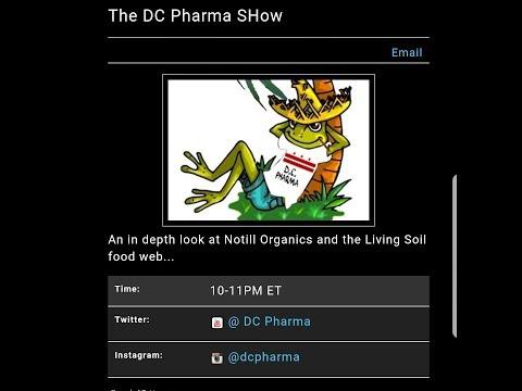 The DC Pharma Show