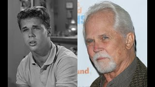 EPISODE 187: TONY DOW, ACTOR