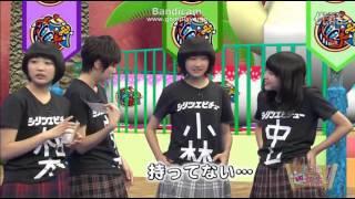 「エビ中 HI らんどっ!」 #20 小林歌穂さん・中山莉子さんが初登場!