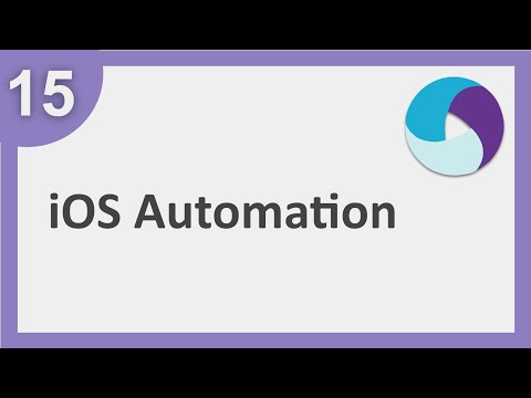Appium Beginner Tutorial 15 | How To Setup IOS Automation On Mac OS