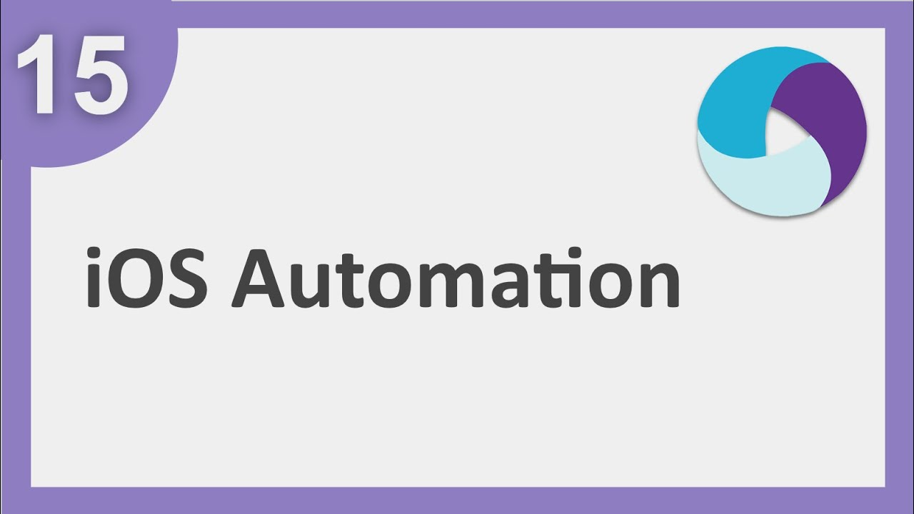 Appium step by step | How to setup iOS Automation on Mac OS