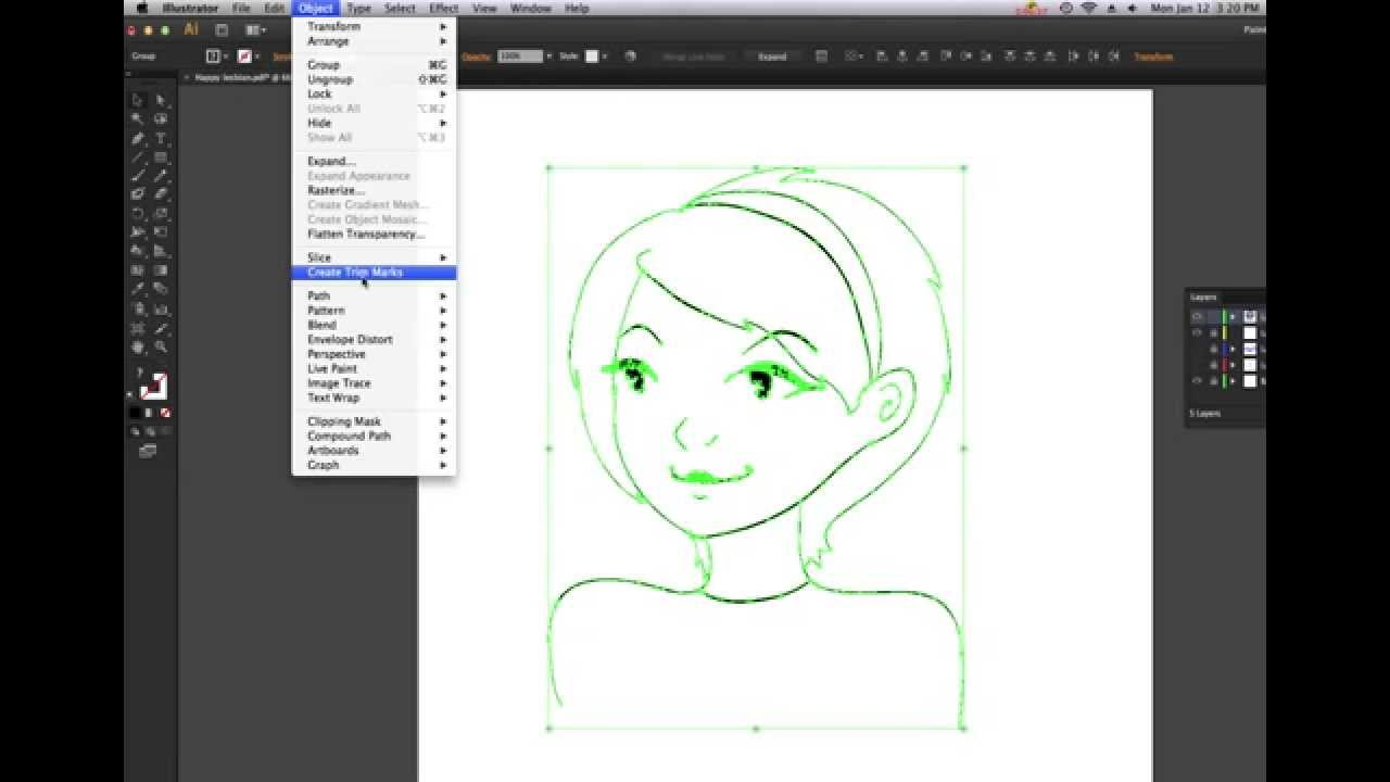 how to use live paint bucket tool adobe illustrator