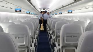 Как одеться в самолет