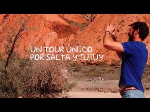 Tour único por Salta Y Jujuy