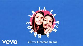 Baixar Y2K, bbno$ - Lalala (Oliver Heldens Remix - Official Audio)