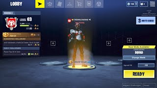 Free Fortnite Invite Code Now ! 2.5K Sub Grind