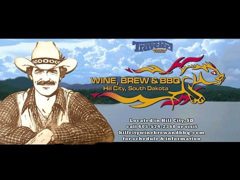 Wine, Brew, and BBQ | Black Hills: Hill City, South Dakota