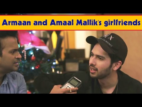 Thumbnail: Armaan & Amaal Malik reveal their Girlfriends ! EXCLUSIVE