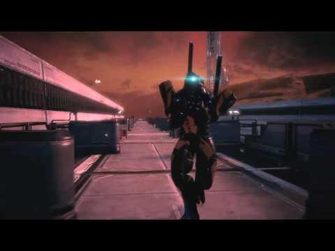 Mass Effect 1 Trailer