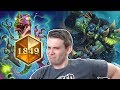 (Hearthstone) The Legend of Subject 9