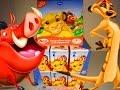 Яйца Сюрприз Король Лев как Kinder Surprise Eggs The Lion King Unboxing Surprise Eggs mp3