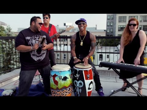 The Pedrito Martinez Group - Conciencia