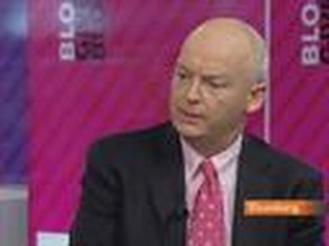 IBM's Davidson Says China CEOs Face `Double Complexity': Video