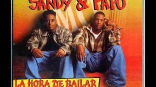 Sandy & Papo - El Alacran