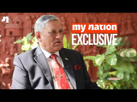 EXCLUSIVE INTERVIEW | Army Chief General Bipin Rawat talks about 26/11 and Terrorism