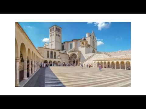 TRAFALGAR GRAND ITALIAN EXPERIENCE 8th June 2017