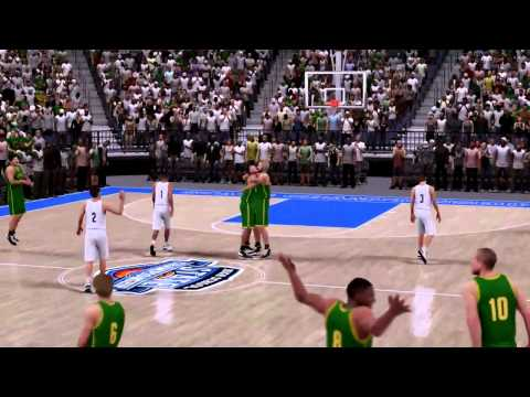 NBA 2K16 ( PS4 ) My Career - Spike Lee Joint - Excellent Stream Quality
