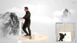 Learn Tai Chi Online with Jet Li's Online Academy - Lesson 8