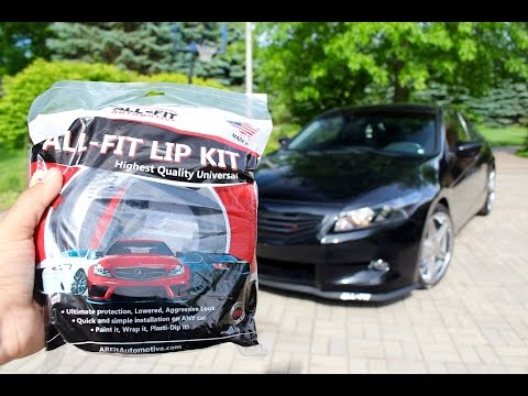 All Fit Automotive Quality Universal Lips