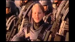 Starship troopers   Im doing my part
