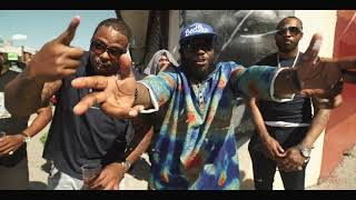 "Tek of Smif N Wessun ""The Illest"" (Official Music Video)"