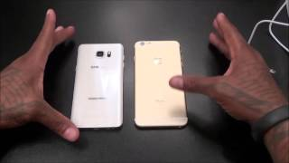 iPhone 6S PLUS Gold Unboxing and First Look