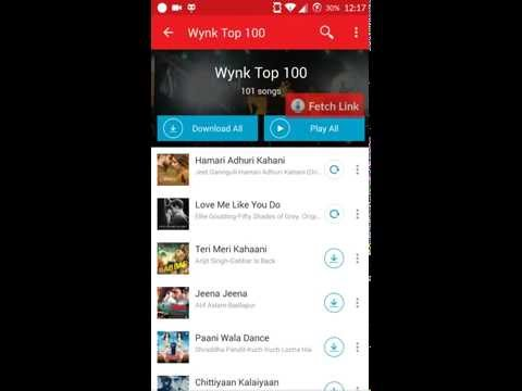Telecom Panda Telecom Operator News Indian Telecommunications Industry News How To Download Songs From Wynk App